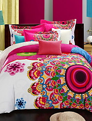 cheap -Winter bohemia Bedding Set Queen King size