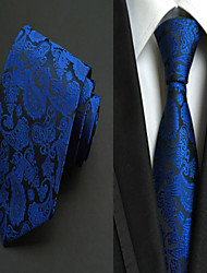 Men's Party/Evening Classic Necktie Necktie Wedding Party Gift