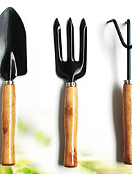 cheap -Garden Tool Sets Garden Tool Sets Wood 3