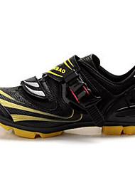 cheap -Z.SUO Men's Cycling Sneakers Spring / Summer / Autumn / Winter Anti-Slip / Wearproof / Breathability Shoes Black