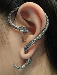 baratos -Mulheres Punhos da orelha - Cobra Importante Para Halloween Diário Casual
