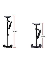 billige Tripods, monopods og tilbehør-yelangu® håndholdt kamera karbonfiber stabilisator 60cm