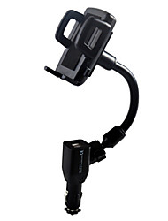 cheap -Car Universal Mobile Phone mount stand holder Stand with Adapter Adjustable Stand Universal Mobile Phone Plastic Holder