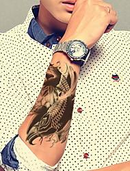 Tatuaggi adesivi - Serie gioielli / Serie fiori / Serie totem / Altro - BR -Neonato / Bambino / Da donna / Girl / Da uomo / Adulto / Boy