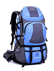 cheap -Fulang Outdoor Travel Bag Large Capacity Waterproof Hiking Backpack  45L SB56