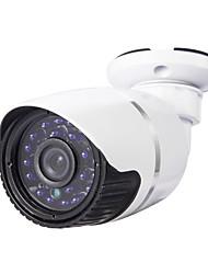 baratos -Câmera IP - Prova-de-Água/Dia Noite/Detector de Movimento/Dual Stream/Acesso Remoto/IR-cut/Instalação automática - Ao ar Livre - Cotier