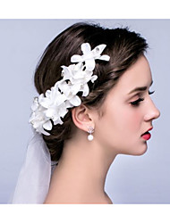 baratos -Bandanas Acessórios de cabelo Acrílico perucas Acessórios Mulheres pçs 11-20cm cm