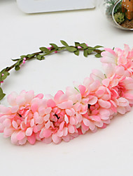 cheap -Bridal Wreath Married The Forehead Seaside Holiday Photo Photo Act The Role Ofing is Tasted 1PCS