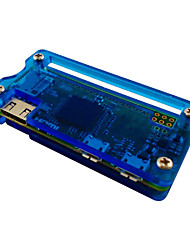 cheap -Acrylic Case for Raspberry Pi Zero – Blac / Transparent / Blue