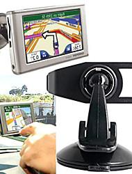 Недорогие -Автомобильный держатель gps подставка для Garmin Nuvi 200 200 Вт 250 Вт 260 Вт 275 т 250 260 265 270 275 275 т 465
