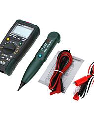 Недорогие -mastech - ms8236 - Мультиметры - Цифровой дисплей -