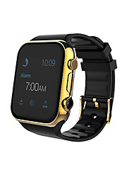 cheap -V8 PLUS Touch Screen Intelligent Smart Watch Mobile Phone Mate for IPhone IOS Samsung Android