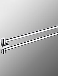 Towel Bar / Stainless Steel Brass /Contemporary