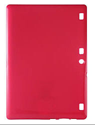 "cheap -Silicone Rubber Gel Skin Case Cover for Lenovo TAB 2 A10-70 10.1""Tablet(Assorted Colors)"