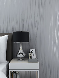 cheap -Contemporary Wallpaper Art Deco 3D Fashion Simple Wallpaper Wall Covering Non-woven Fabric Wall Art