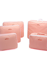 cheap -Travel Luggage Organizer / Packing Organizer Travel Storage Fabric
