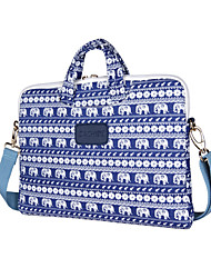 13.3,14.1,15.6 inch Elephant Style Laptop Shoulder Bag with Strap Hand Bag For Macbook/Dell/HP/Lenovo notebook,etc