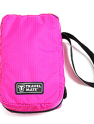 cheap -Travel Toiletry Bag / Inflated Mat Portable Travel Storage Fabric
