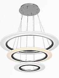 cheap -Pendant Light Ambient Light - LED, Modern / Contemporary, 110-120V 220-240V Bulb Included
