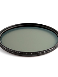 FOTGA Ultra Slim Fader Variable ND-MC Filter ND2 To ND400 46mm / 49mm Neutral Density