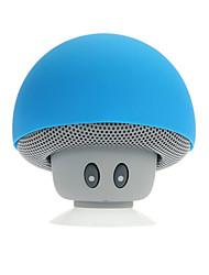 mini bærbare trådløse Bluetooth-højttalere til iPhone / Samsung / ipad håndfri aux sort / hvide 6 farver