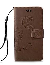 economico -modelli di colore solido cassa del telefono dell'unità di elaborazione per iphone5se