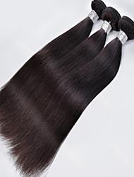 Cabelo Humano Ondulado Cabelo Brasileiro Ondulado 1 Peça tece cabelo