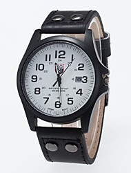 2016 New Arrival Unisex Wristwatch Korean Style Sport Watch  Leisure Unisex Wristwatch Cool Watches Unique Watches Strap Watch