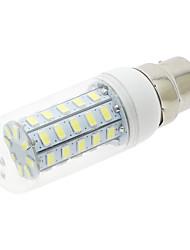 cheap -E14 G9 GU10 E12 E26 E26/E27 B22 LED Corn Lights T 48 leds SMD 5730 Warm White Cold White 600lm 3000-6500K AC 85-265V