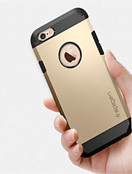 Armor 2nd Generation PC Material Phone Case for iPhone 5/5S (Assorted Colors)