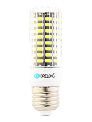 cheap -9 W 800 lm E26 / E27 LED Corn Lights T 80 LED Beads SMD Warm White / Cold White 220-240 V / 1 pc
