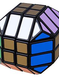 preiswerte -Zauberwürfel Alien Meister Kilominx 4*4*4 Glatte Geschwindigkeits-Würfel Magische Würfel Puzzle-Würfel Profi Level Geschwindigkeit