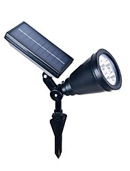 cheap -Chic & Modern Solar Powered / Rechargeable / Waterproof LED Floodlight For Outdoor