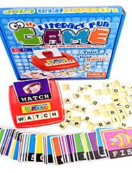 Недорогие -Настольные игры Для профессионалов 1 pcs Детские Взрослые Мальчики Девочки Игрушки Подарок