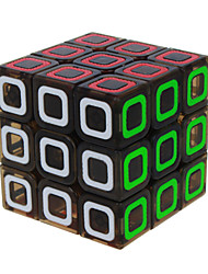 cheap -Rubik's Cube QIYI Dimension 3*3*3 Smooth Speed Cube Magic Cube Puzzle Cube Professional Level Speed ABS Square New Year Children's Day