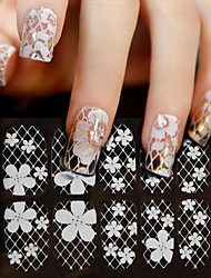 Naljepnice za nokte