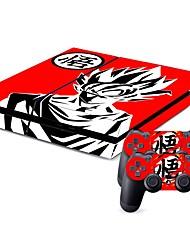 abordables -B-SKIN PS4 USB Sacs, étuis et coques - PS4 Nouveautés #