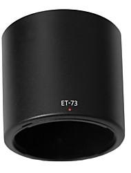 newyi® et-73 Parasol para Canon EF 100 mm f / 2,8L Macro IS USM como et73 LH-73