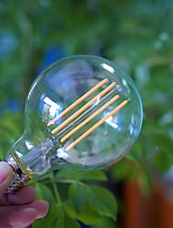 bofa edison g95 conduit 4 w lumière claire bulle blanche chaude boule (85v-265v)
