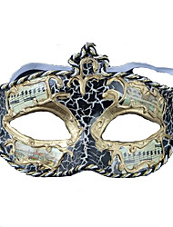 cheap -Cosplay Mask Women's Halloween Festival / Holiday Halloween Costumes Outfits Print