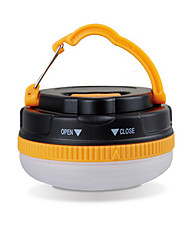 cheap -# Lanterns & Tent Lights LED 180 lm 5 Mode LED Small Size Emergency Camping/Hiking/Caving