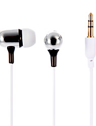 3.5mm Stereo In-ear Earphone Earbuds Headphones TX-317 for iPod/iPad/iPhone/MP3