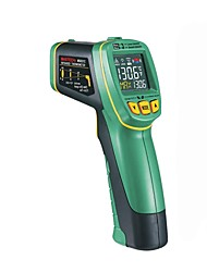 Недорогие -MASTECH ms6531a цветной экран Инфракрасный термометр (-40 ℃ ~ 800 ℃) Тип датчика температуры к может быть связано хранения данных
