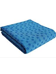 Yoga-håndklæder Anti-Skrid Miljøvenlig Mikrofiber