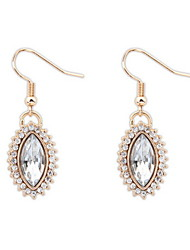 New Arrivals Jewelry Dangle Drop Earrings 5 Colors Fashion Women Jewelry Girlfriend Gifts Hot Sale