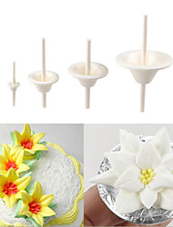 cheap -Bakeware tools Plastic High Quality For Cake Stands