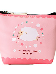 Women Bags Spring Summer Fall Winter All Seasons PU Clutch Wallet Coin Purse Cosmetic Bag for Wedding Event/Party Shopping Casual Sports