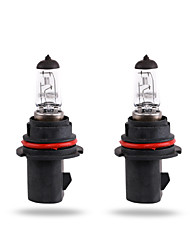 cheap -2pcs P29t Car Light Bulbs 65W W 1350lm lm Halogen Exterior Lights