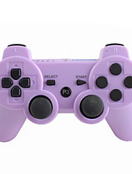 economico -controller wireless per PS3 (viola)
