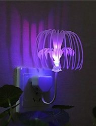 cheap -Creative Color-changing Light Sensing Seeds of The Sacred Tree Lamp